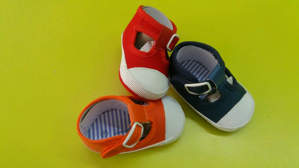 Imagen producto Zapatillas bebe. 3