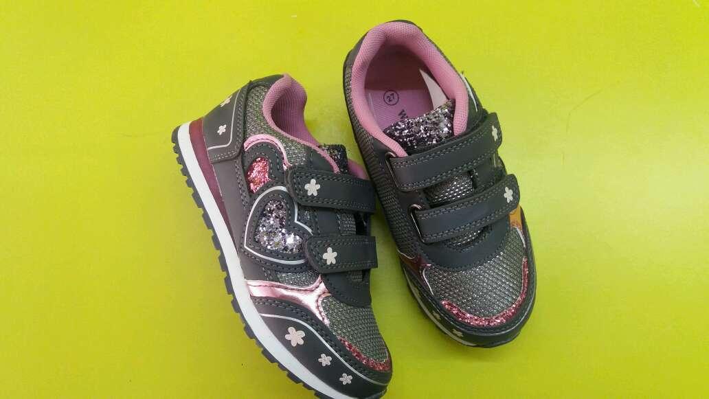 Imagen zapatillas para niña