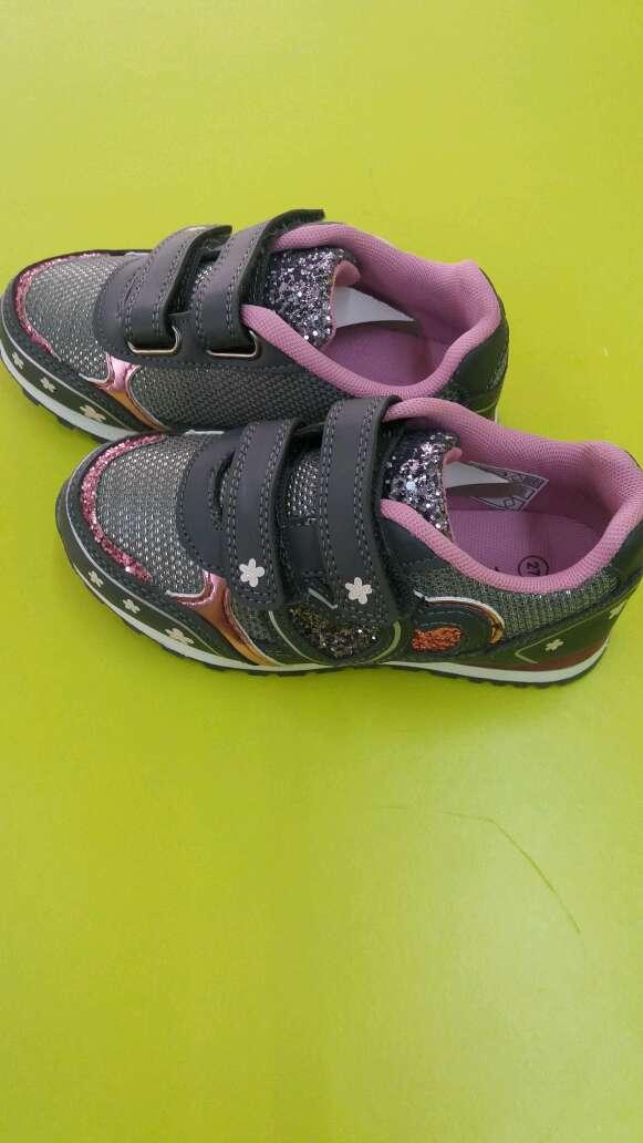Imagen producto Zapatillas para niña 3