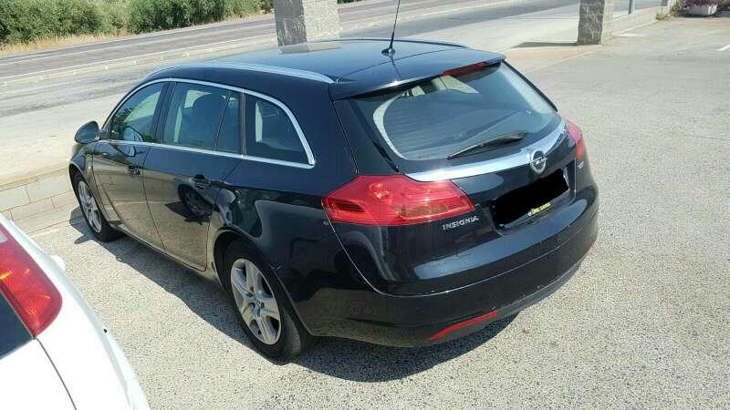 Imagen producto Opel insignia 2