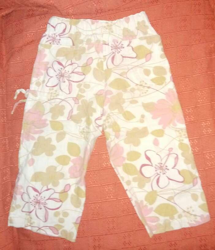 Imagen ZARA Baby, pantalon estampado