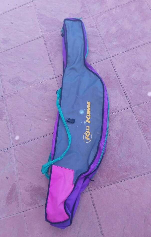 Imagen Bolsa portacañas de la marca KALI