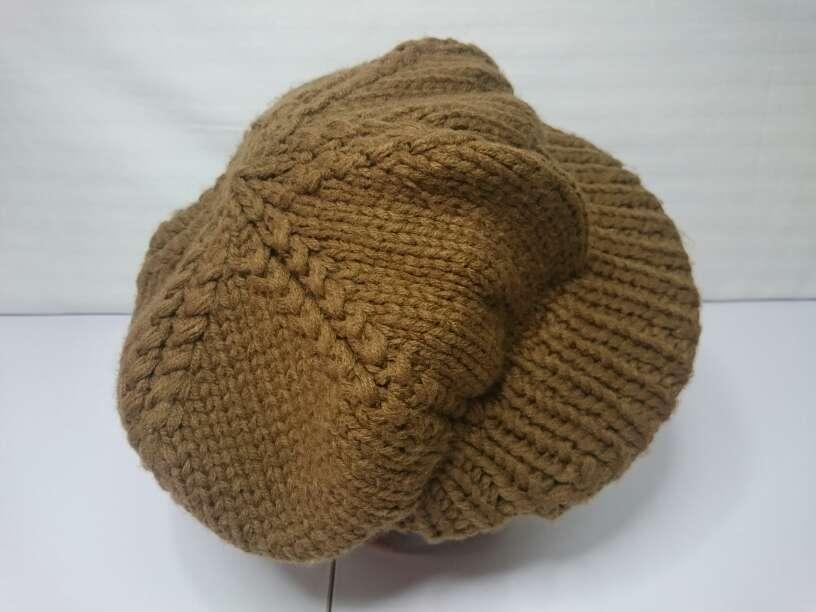 Imagen producto Sombrero playa y Gorros lana  3