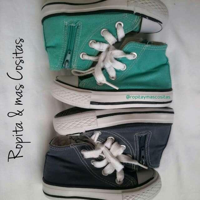Imagen producto Pantalones ecológicos Converse Polo amarillo  3