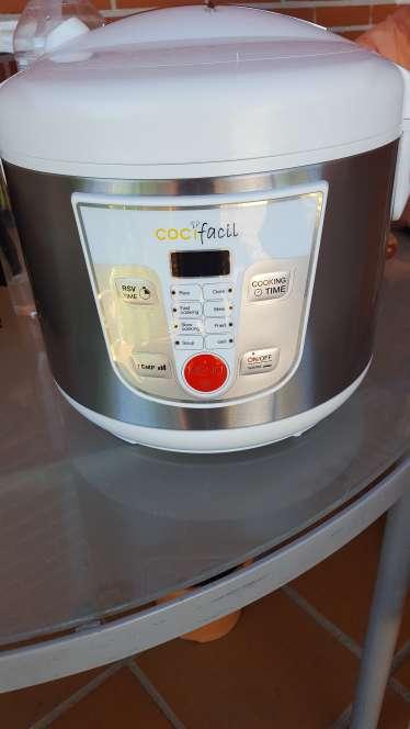 Imagen producto Vendo robot de cocina nuevo 2