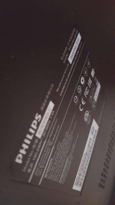 Imagen producto Vendo monitor Philips  4k 39,5 pulgadas   2