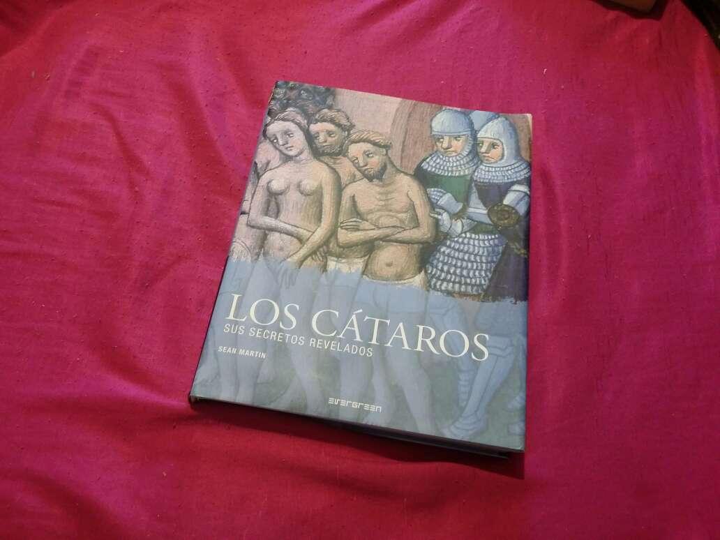 Imagen Los CÁTAROS Libro