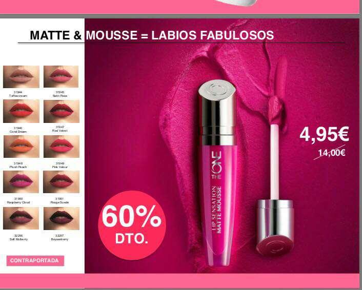 Imagen producto Oriflame cosmética  4
