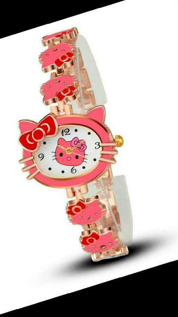 Imagen relojes de niña