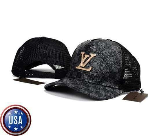 Imagen producto Gorras Louis Vuitton  3