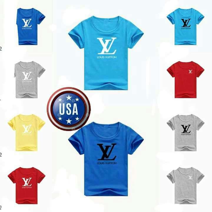 Imagen Camisetas Louis Vuitton