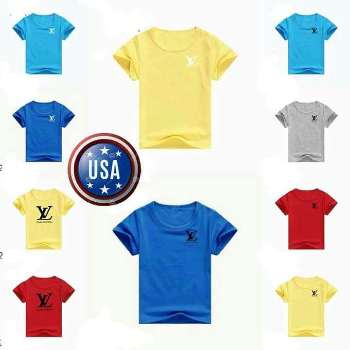 Imagen producto Camisetas Louis Vuitton  2
