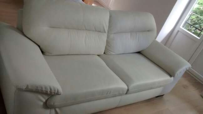 Imagen sofa sofá salon tv