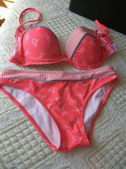 Imagen bikinis verano