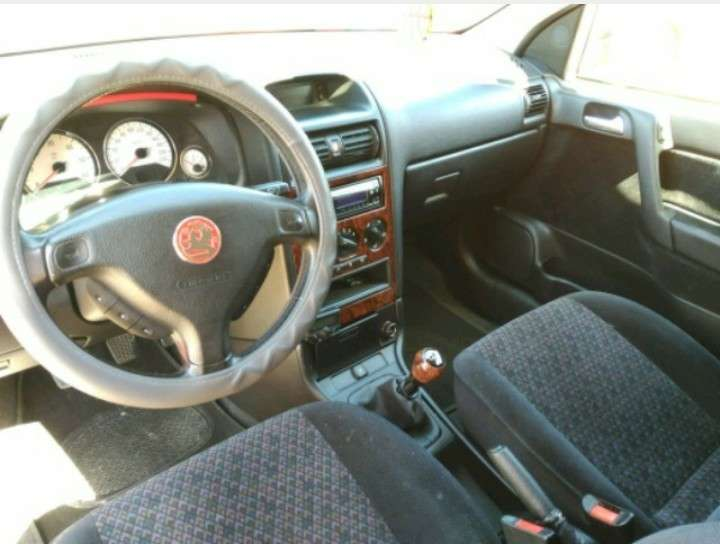 Imagen producto Opel Astra 3