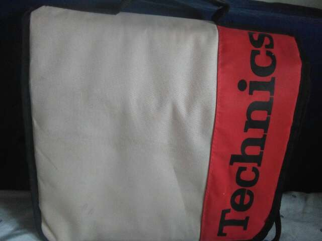 Imagen producto Maleta dj vinilos technics 2