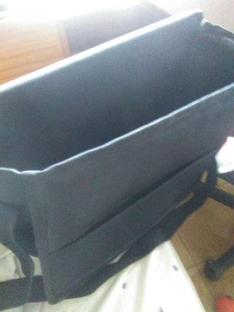 Imagen maleta dj vinilos technics