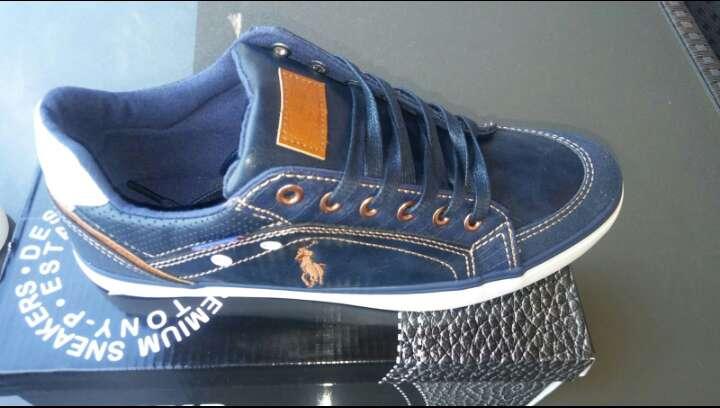 Imagen Zapatos Polo Ralph Lauren