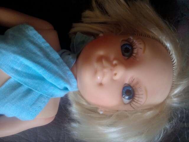 Imagen muñeca Nancy,año-2010