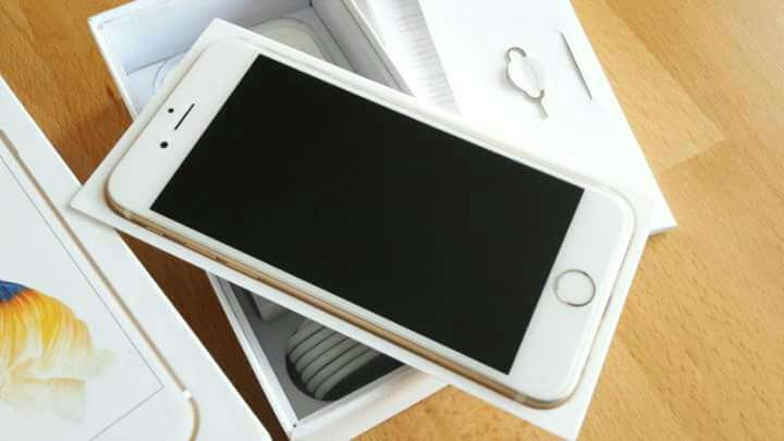 Imagen iPhone 6s 64gb