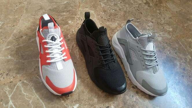 Imagen Nike Huarache ultra
