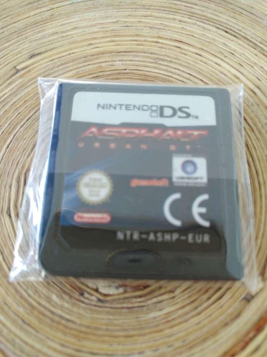 Imagen Juego Nintendo DS - Asphalt Urban GT