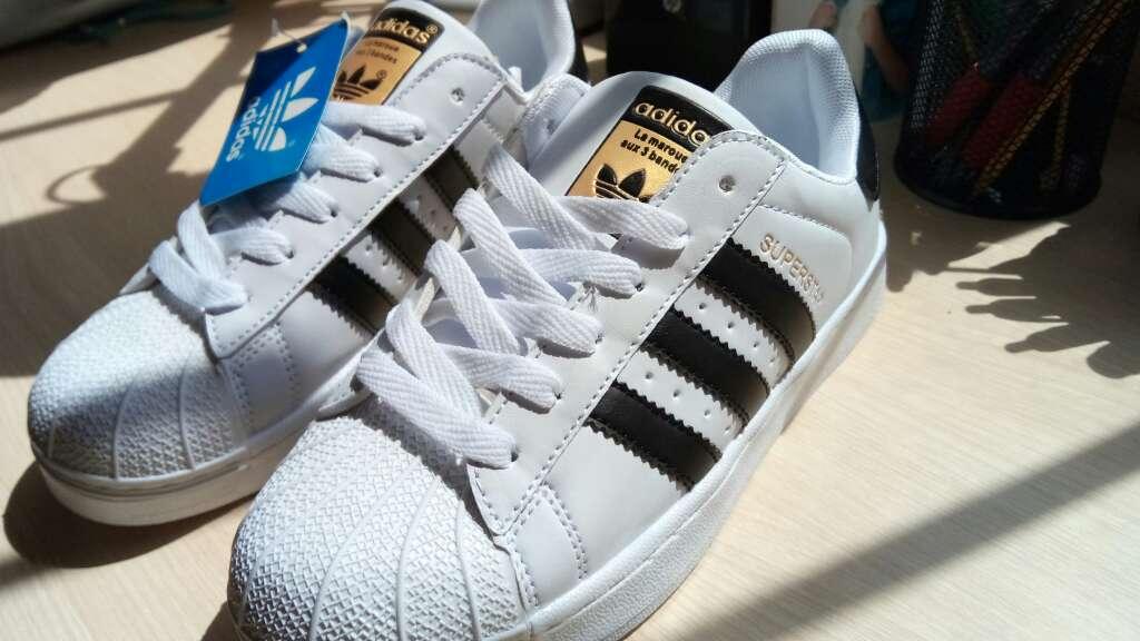 Imagen Zapatillas Adídas Superstar