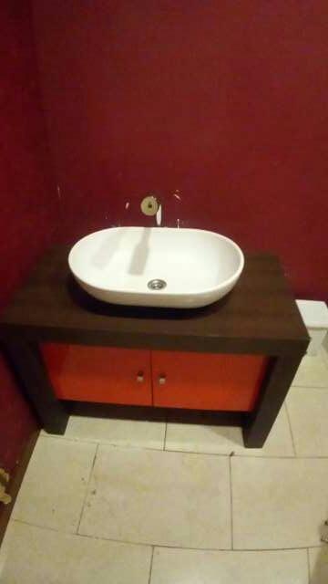 Imagen lavabo de manos