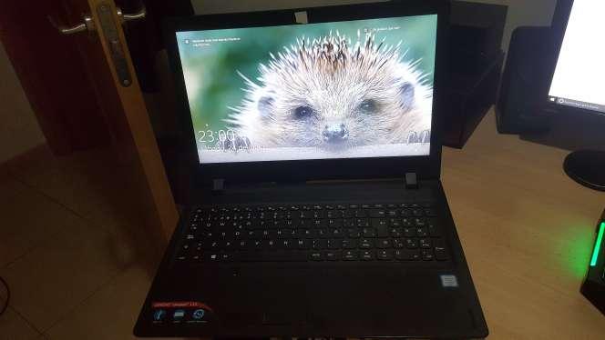Imagen Portatil Lenovo Ideadpad