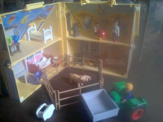 Imagen juguetes Playmobil