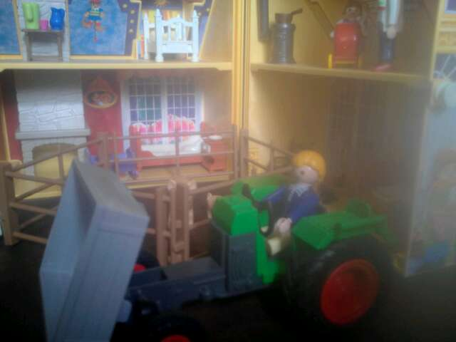 Imagen producto Juguetes Playmobil 3