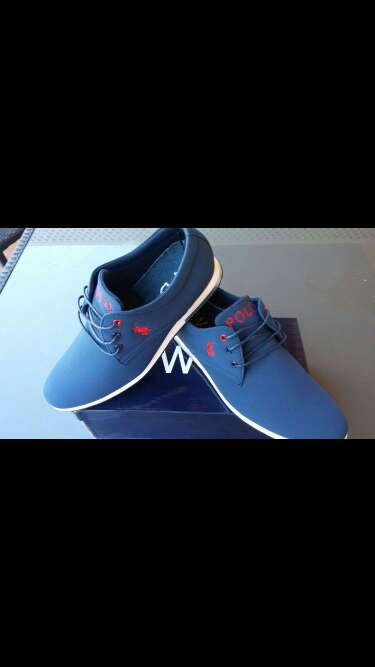 Imagen producto Zapatos Polo Ralpph Lauren 2