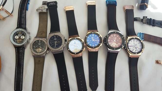 Imagen Relojes Hublot