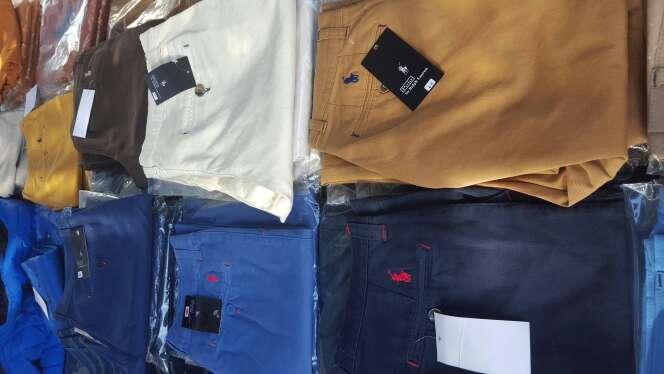 Imagen producto Pantalones Pinza Ralph Lauren 2