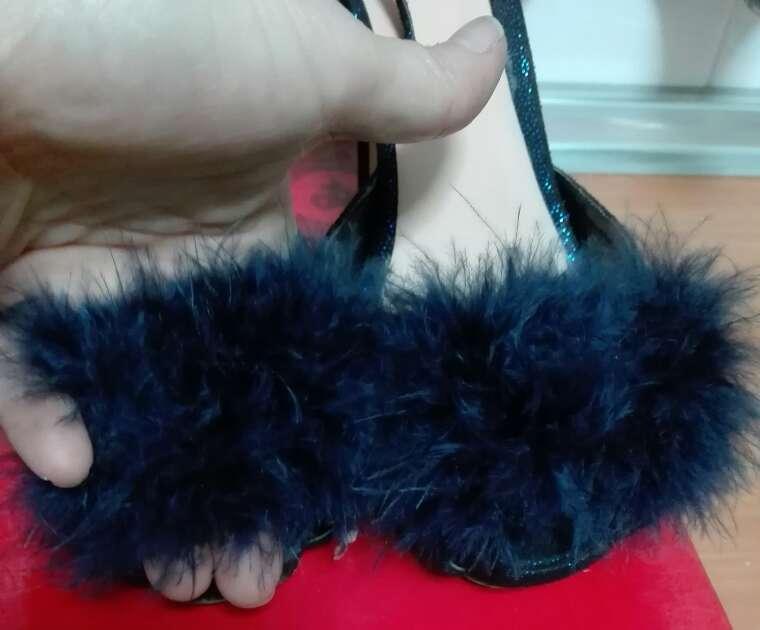 Imagen producto Zapatos tacón mujer 3