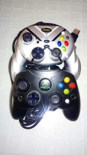 Imagen producto Xbox y 80 juegos 2