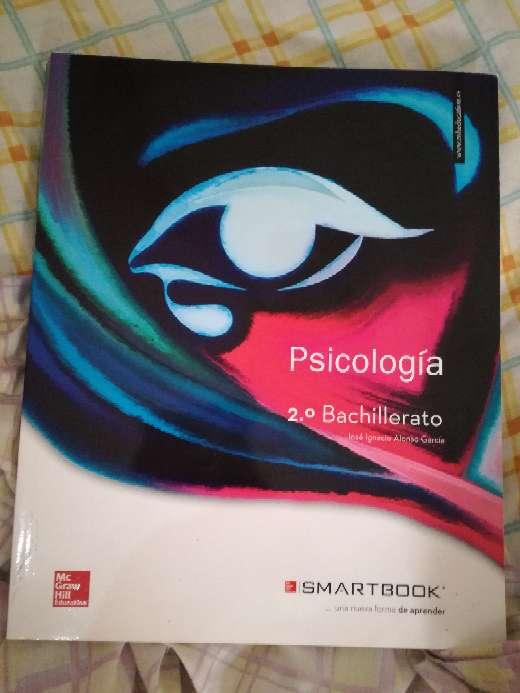 Imagen producto Libros segundo de bachiller 1
