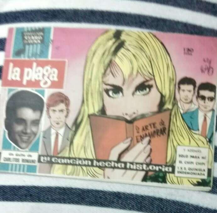 Imagen Antiguo còmic. Año 1959