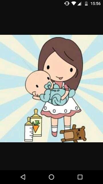 Imagen Necesitas que cuiden de tus hijos cuando tú no puedes? no busques más , soy la solución
