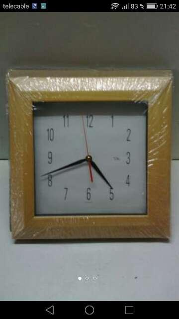 Imagen Reloj nuevo de cocina