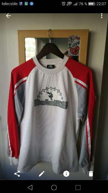 Imagen Camiseta gruesa Adidas