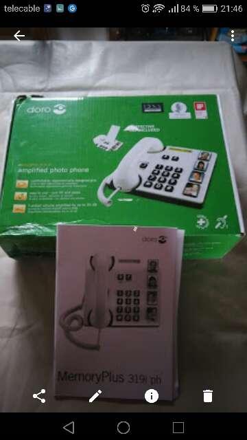 Imagen producto Teléfono nuevo  1