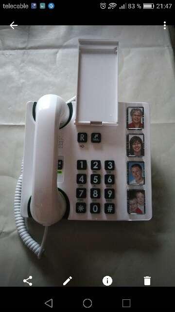 Imagen producto Teléfono nuevo  2