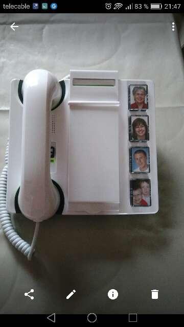 Imagen producto Teléfono nuevo  3
