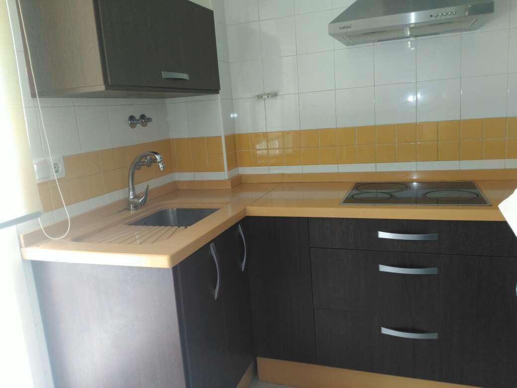 Imagen muebles de cocina completo
