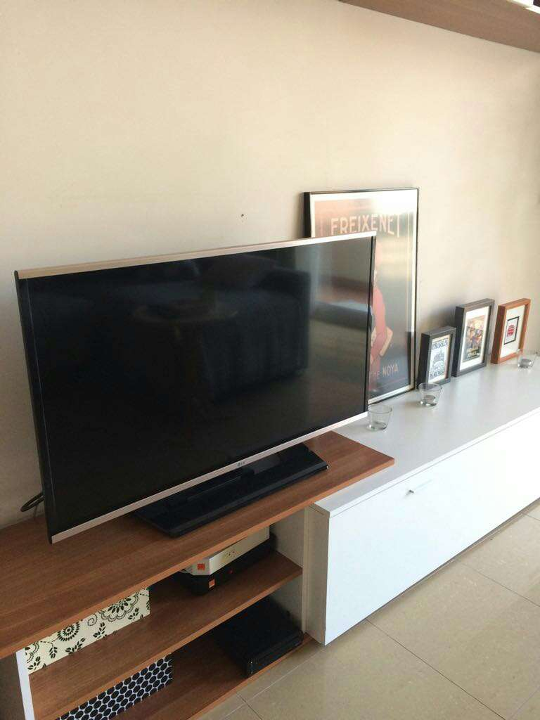 Imagen televisor LG 40