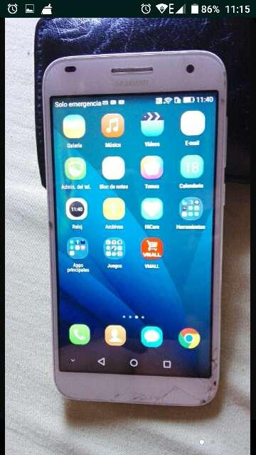Imagen vendo Huawei g7
