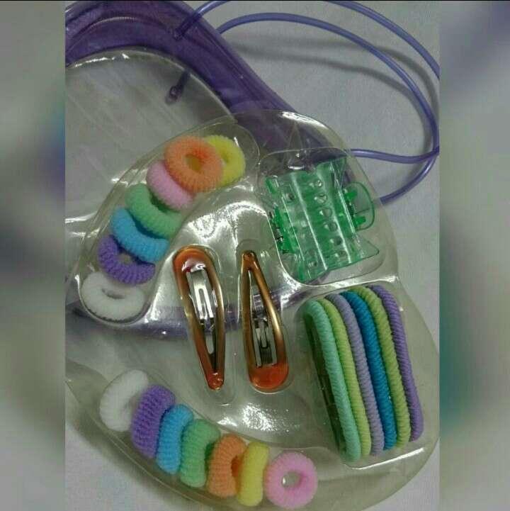 Imagen producto Nuevo Neceser accesorios cabello  3