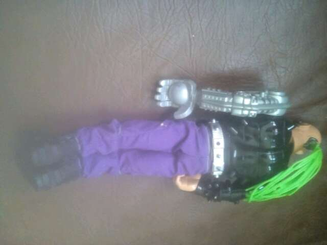 Imagen producto Muñeco action-man, 4