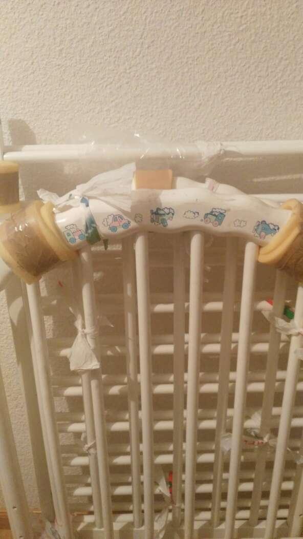Imagen producto Cuna de bebé  3